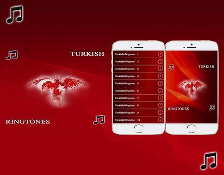 Turkish Ringtones 2016 screenshot 6