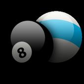 Mabuga Billiards: 8-Ball Pool icon