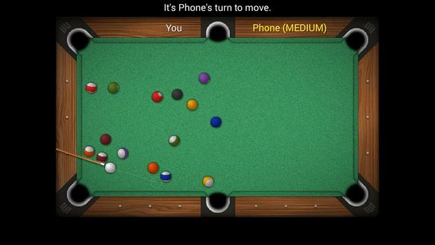 Mabuga Billiards: 8-Ball Pool apk screenshot