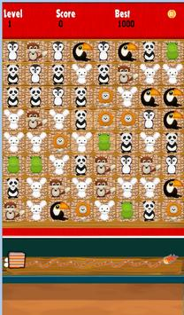 animal Jewels Matching apk screenshot