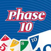 Phase 10 icon