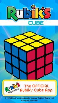 Rubik's Cube Lite poster