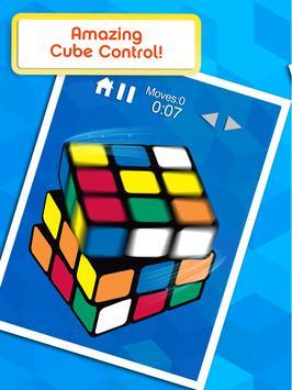 Rubik's Cube Lite apk screenshot