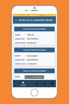 Magnus IT Solutions apk screenshot