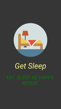 Get Sleep poster