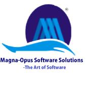 Magna-Opus App icon