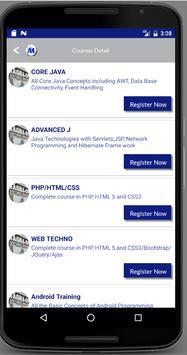 Magna-Opus App screenshot 1