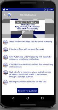 Magna-Opus App screenshot 2