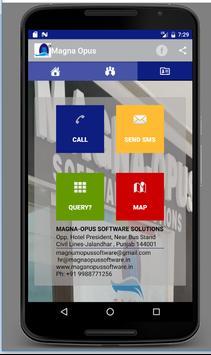 Magna-Opus App screenshot 3
