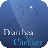 Diarrhea Checker icon