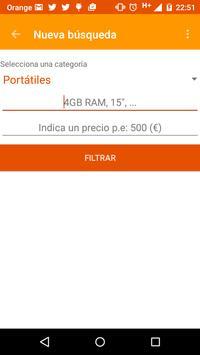 Desincuentos Beta apk screenshot