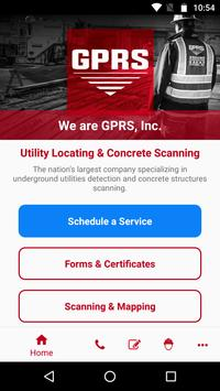 GPRS poster