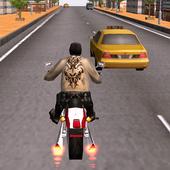 Furious Moto Racing icon