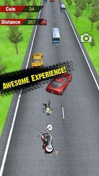 Furious Moto Racing apk screenshot