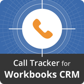 Workbooks CRM Call Tracker icon