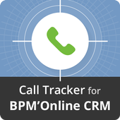 Call Tracker for bpm'online CRM icon