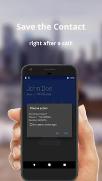 Call Tracker screenshot 2