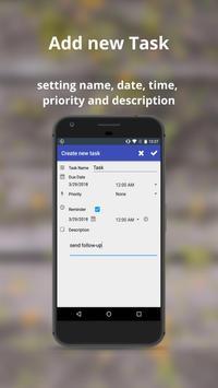 Call Tracker screenshot 4