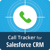 Call Tracker for Salesforce CRM icon