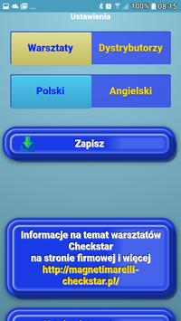 MM Warsztaty Checkstar screenshot 3