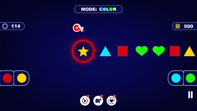 Shape of you the game apk screenshot
