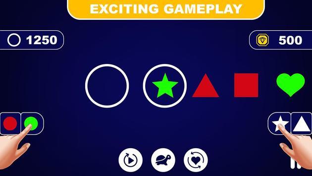 Shape of you the game screenshot 5