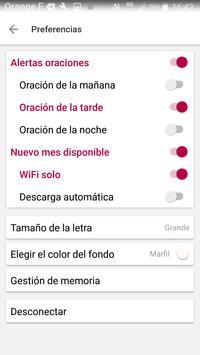 MAGNIFICAT (edición española) screenshot 5