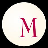Magnificat icono
