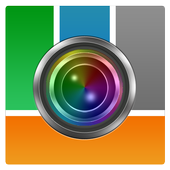 Picstitch free viewer icon