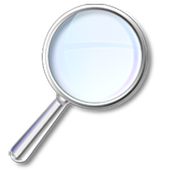 MagnifieringGlass icon
