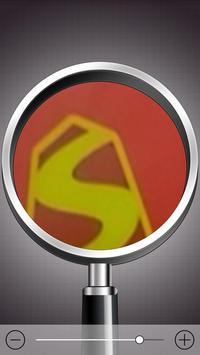 MagnifieringGlass poster