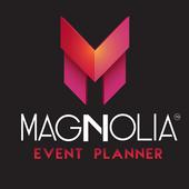 Magnolia Event Planner icon