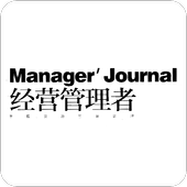 经营管理者 icon