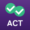 ACT Test Prep, Practice, and Flashcards иконка