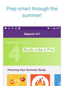 ACT Test Prep, Practice, and Flashcards 스크린샷 4