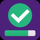 GRE Vocabulary Builder - Test Prep icon