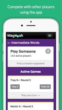 GRE Vocabulary Builder - Test Prep screenshot 17
