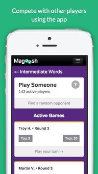 GRE Vocabulary Builder - Test Prep screenshot 5
