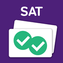 SAT Flashcards: Prep & Vocabulary APK