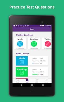 SAT Test Prep by Magoosh 스크린샷 7