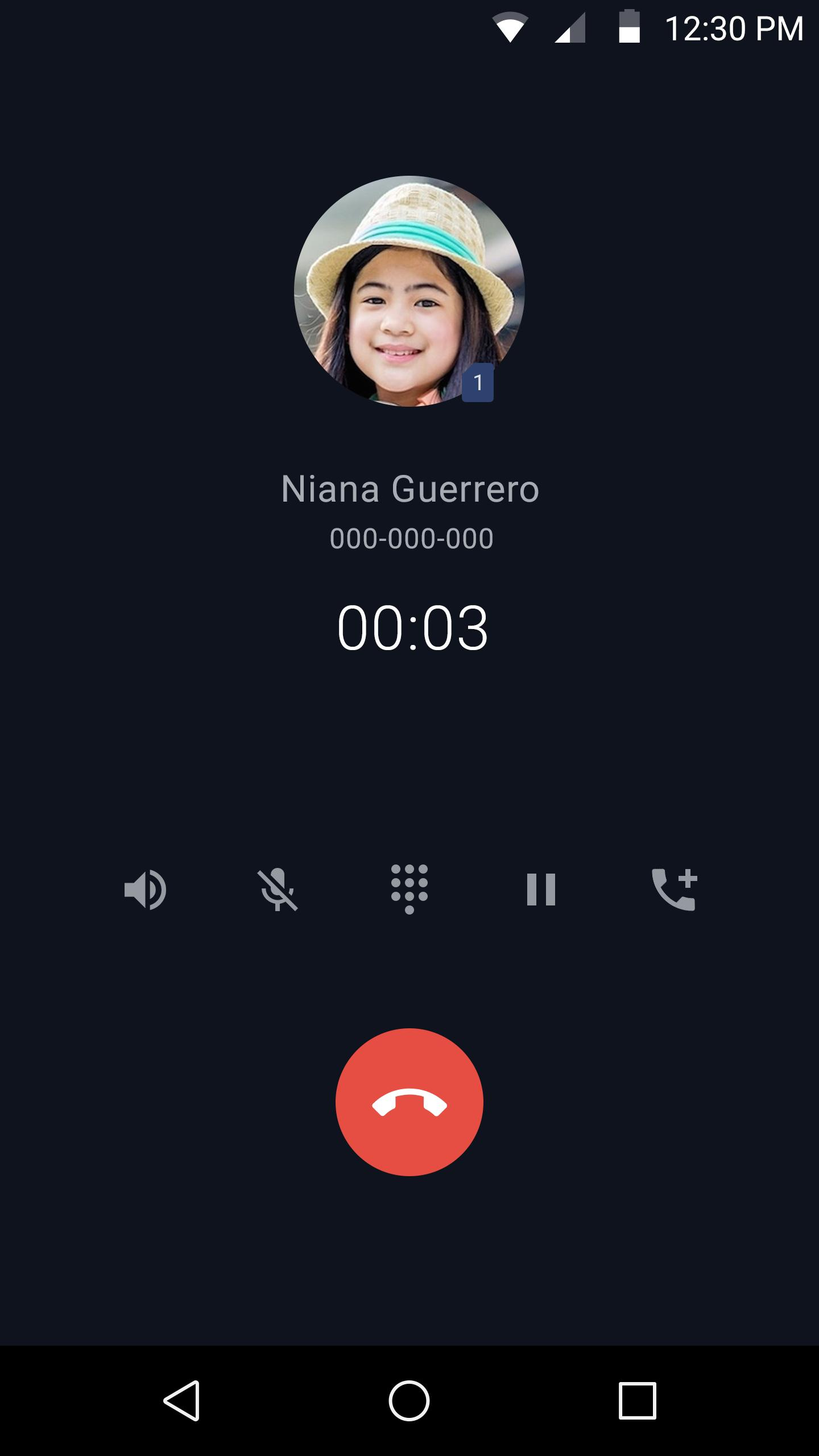 Call From Ranz And Niana Prank for Android - APK Download