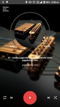 Syon Music Player poster