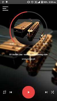Syon Music Player screenshot 1