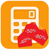 Shopping Discount Calculator icon
