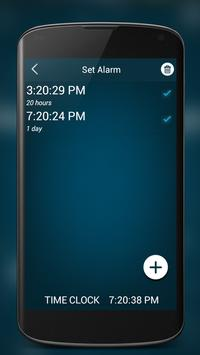 SleepO Clock Cycle apk screenshot