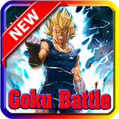 Goku Battle : Saiyan Warriors icon