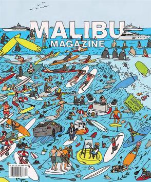 Malibu Magazine screenshot 10