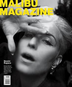 Malibu Magazine screenshot 2