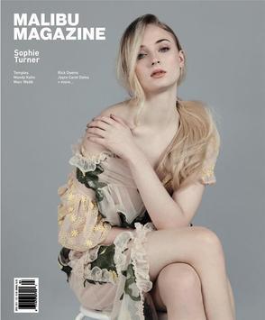 Malibu Magazine screenshot 4