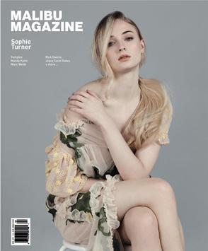 Malibu Magazine screenshot 9